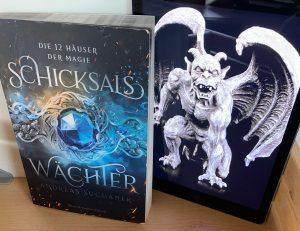 Autor: Andreas Suchanek / Verlag: Drachenmond Verlag / Seitenzahl: 350 / Kostenpunkt 14,90€